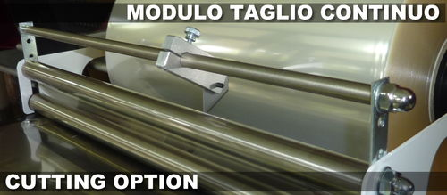 Modulo de Corte SpeedBox