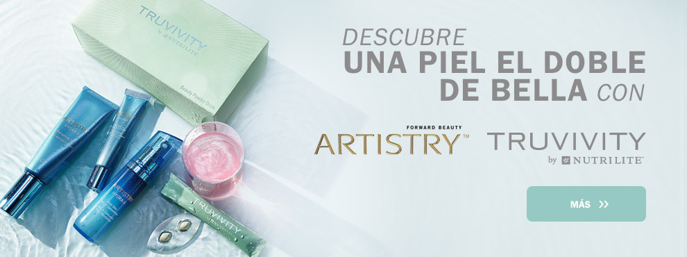 ARTISTRY AMWAY